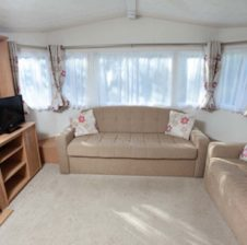 Comfort Holiday Caravans
