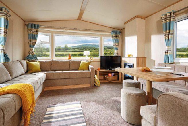 caravan comfort range