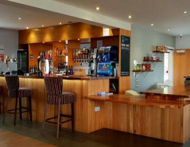 Ailsa Bar
