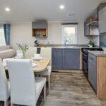 Willerby Malton kitchen